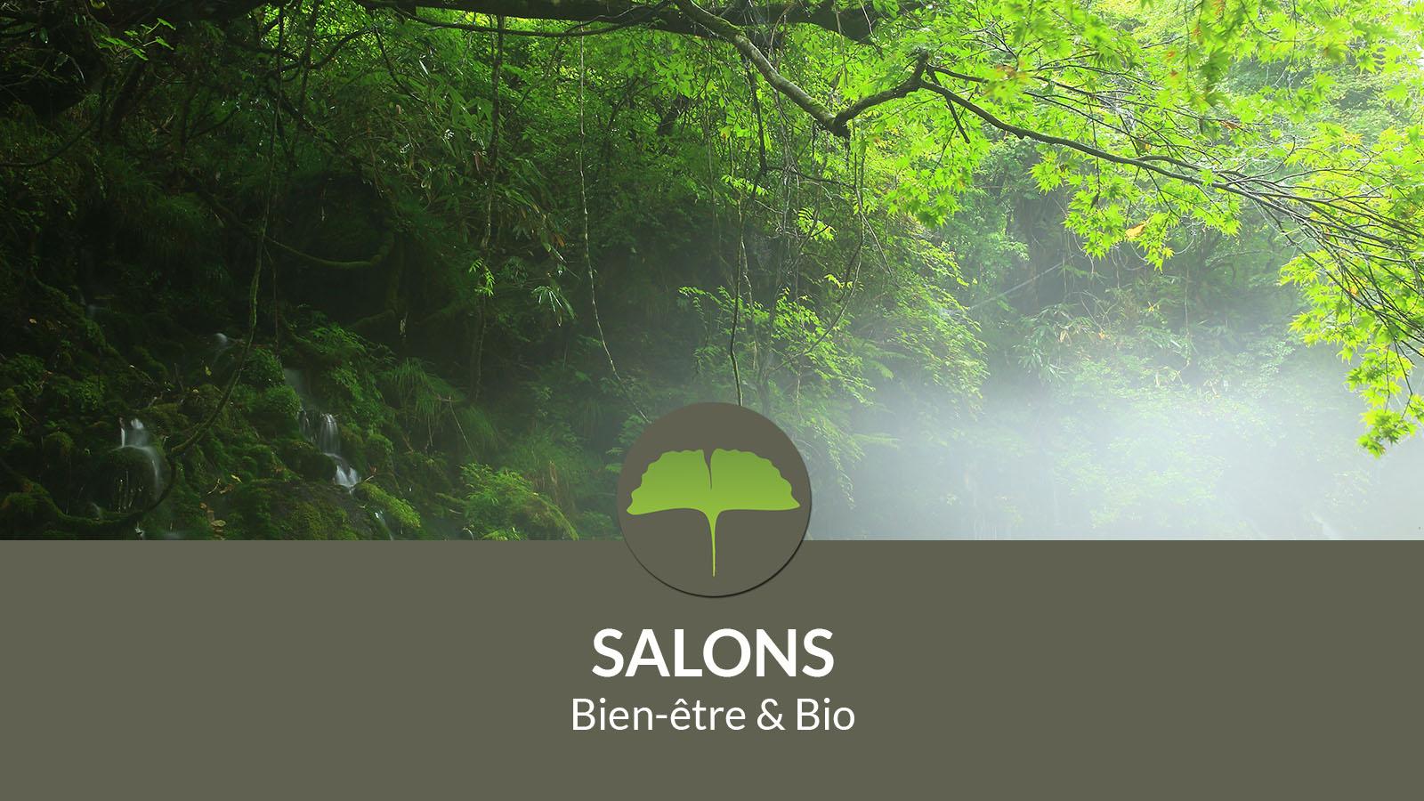 Salons bien tre et bio 2017 visanaturo for Salon spa et bien etre